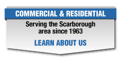 Serving the Scarborough area since 1963